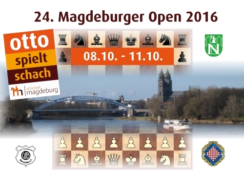MD Open Titelbild 2016